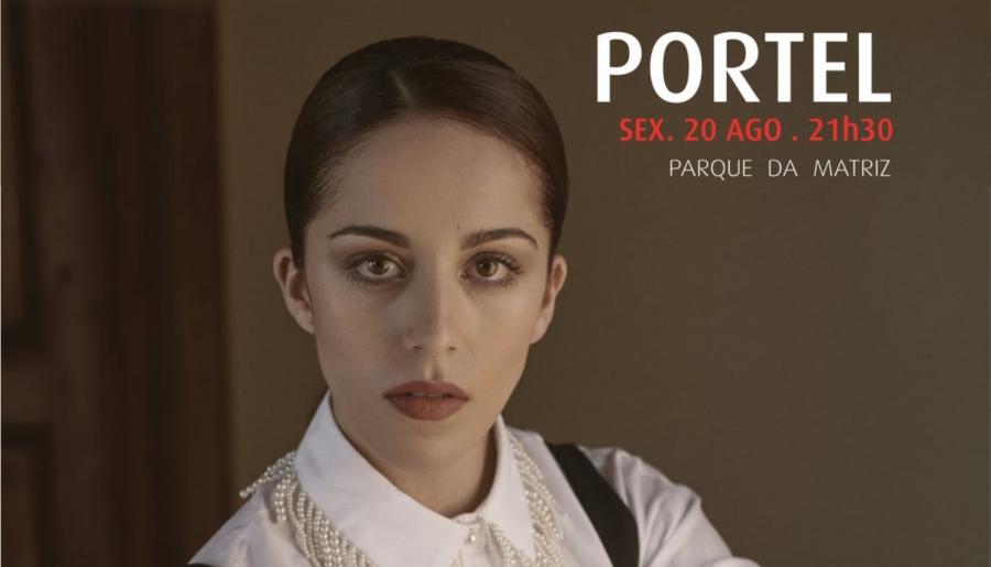 Concerto: Sara Correia