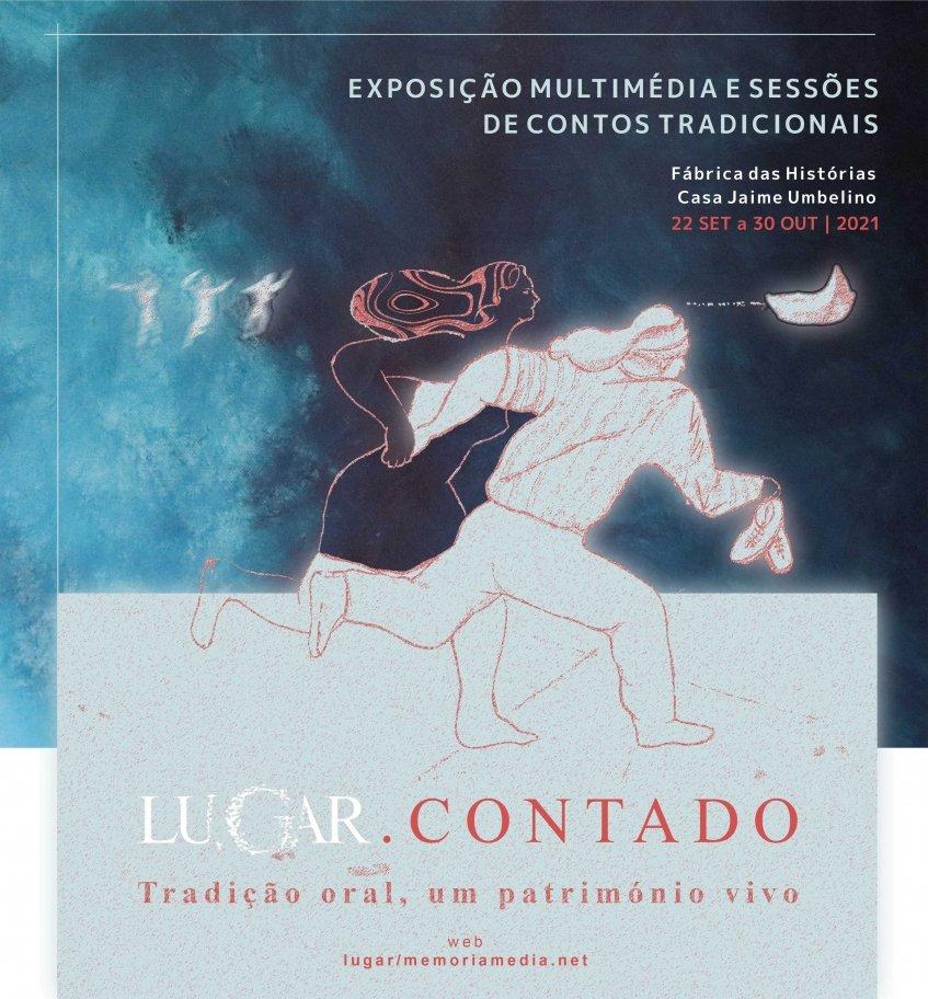LU.GAR.CONTADO – Tradição oral, um património vivo