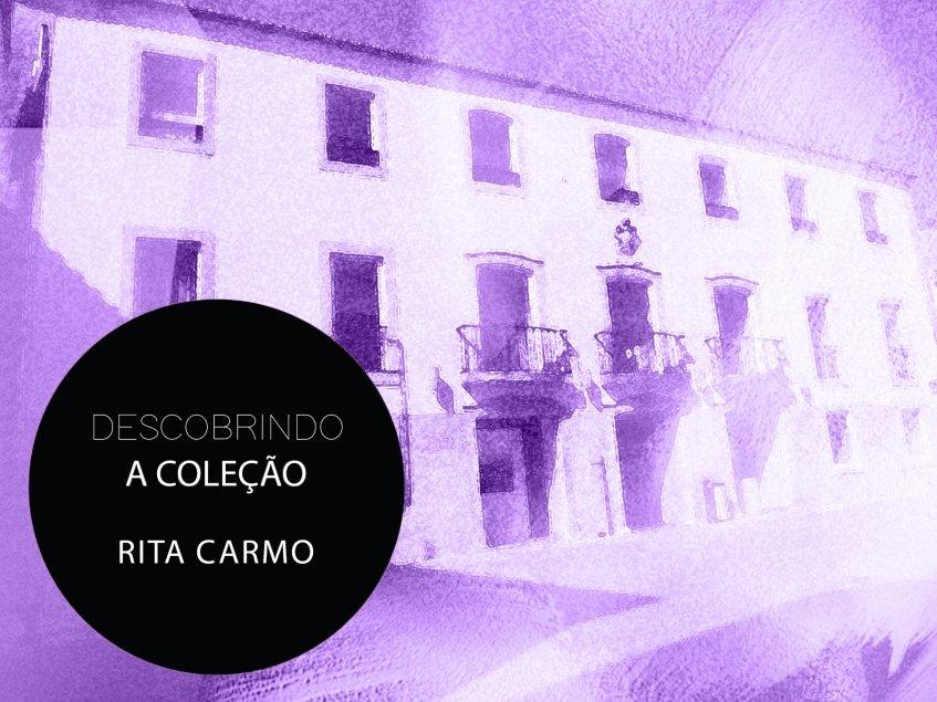 Descobrindo a coleção - Rita Carmo - ADIADO