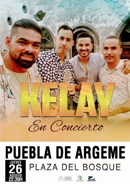 Concierto de Kelay