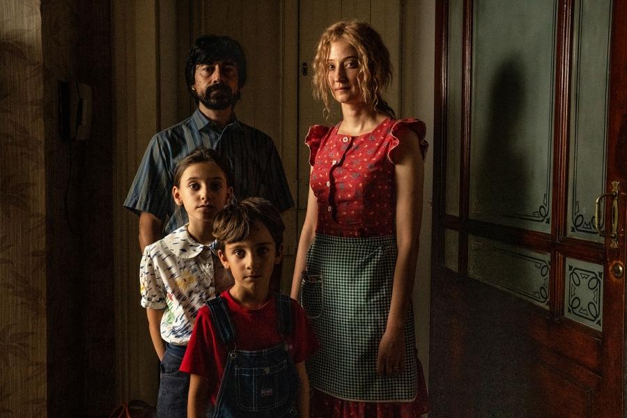 'Laços de Família' | Cinema das Nossas Terças