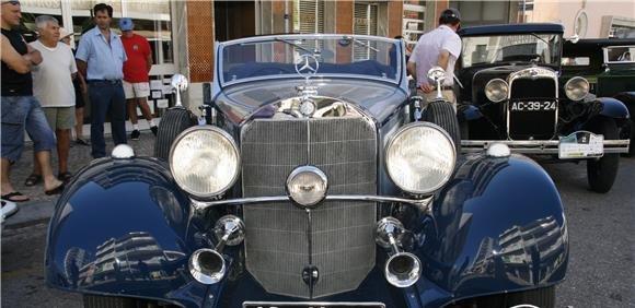 28.ª Algarve Classic Cars