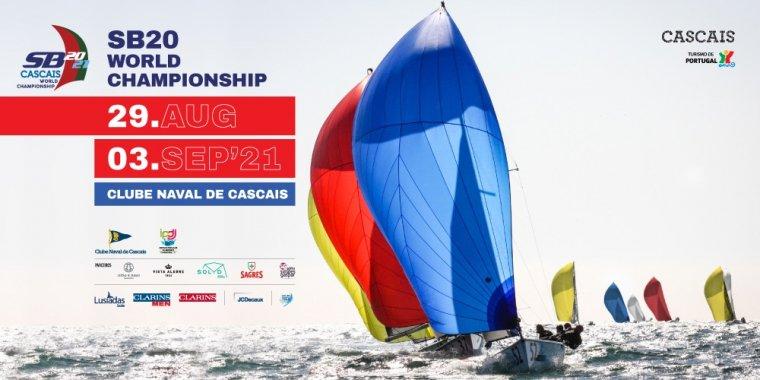 SB20 WORLD CHAMPIONSHIP
