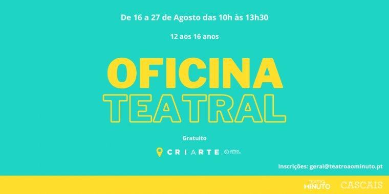 Laboratório Teatral