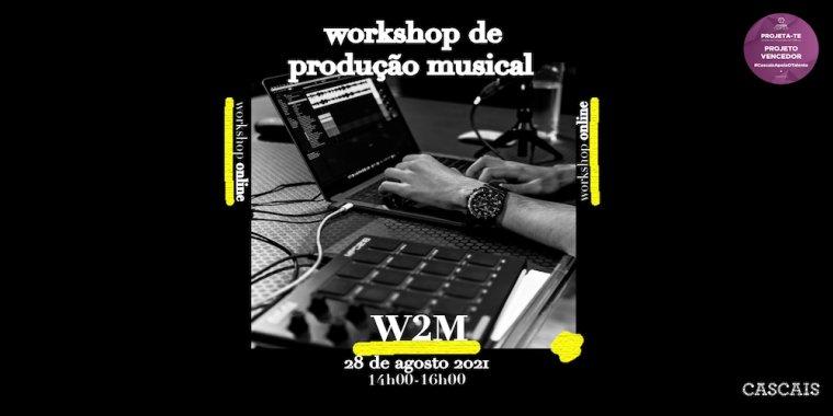 Workshop de Produção Musical