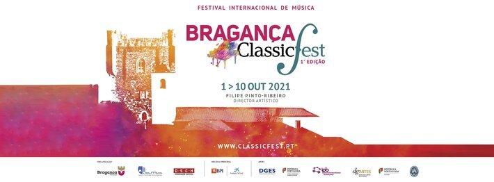 """""""Bragança ClassicFest"""""""