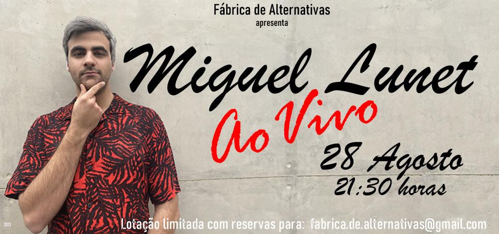 Concerto Miguel Lunet