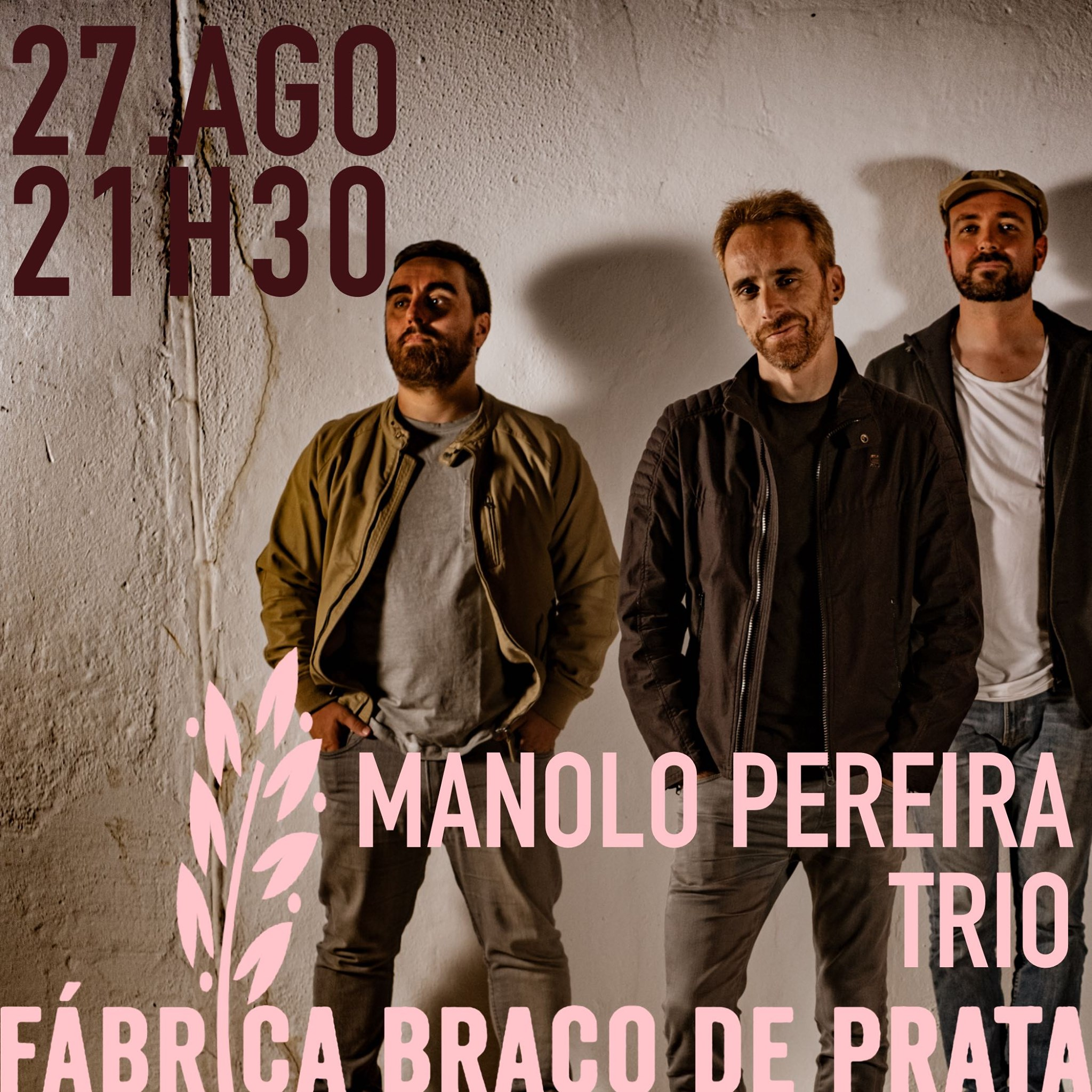 Manolo Pereira Trio