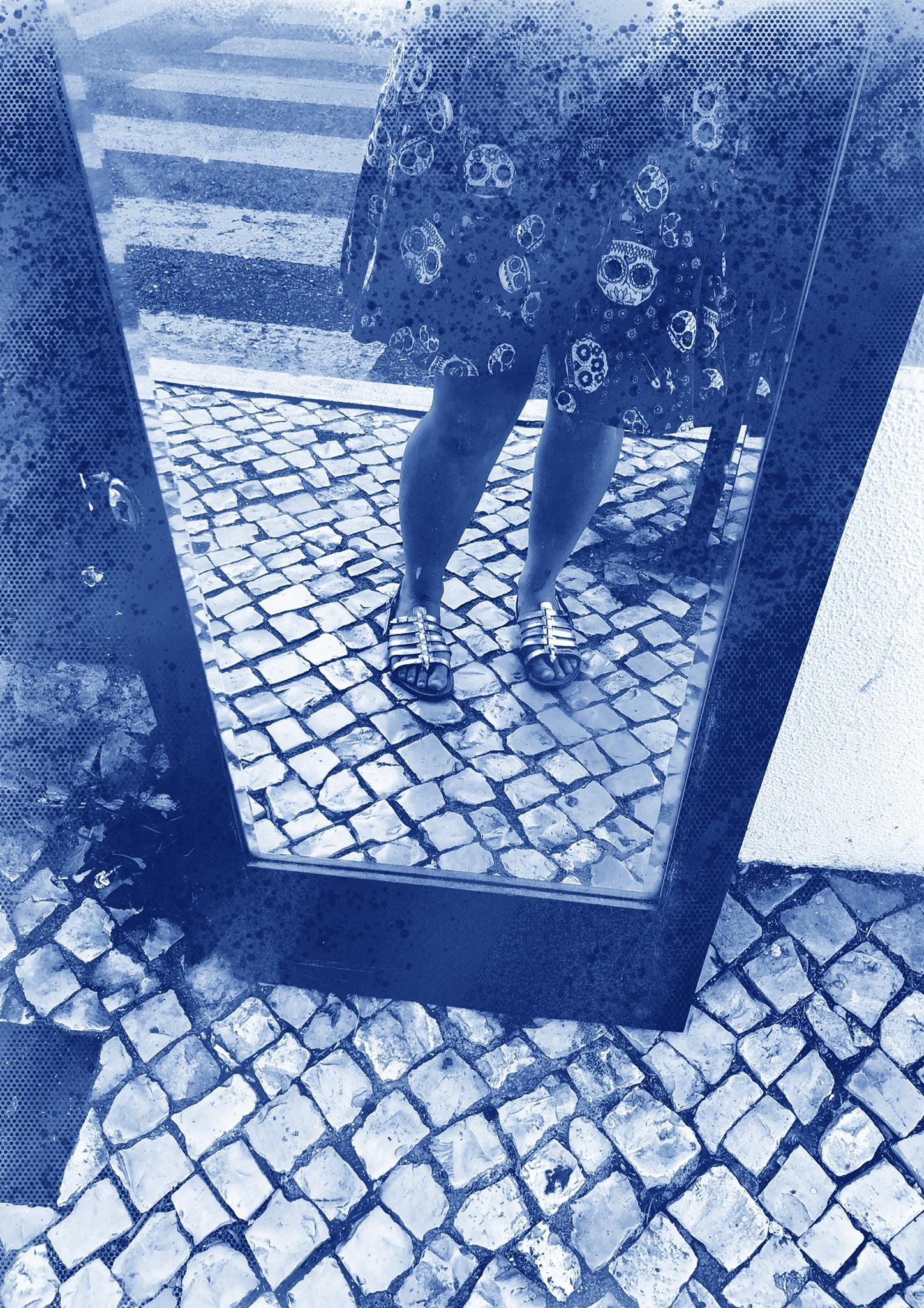 "MARCY PETIT | ""Blue Memories"""