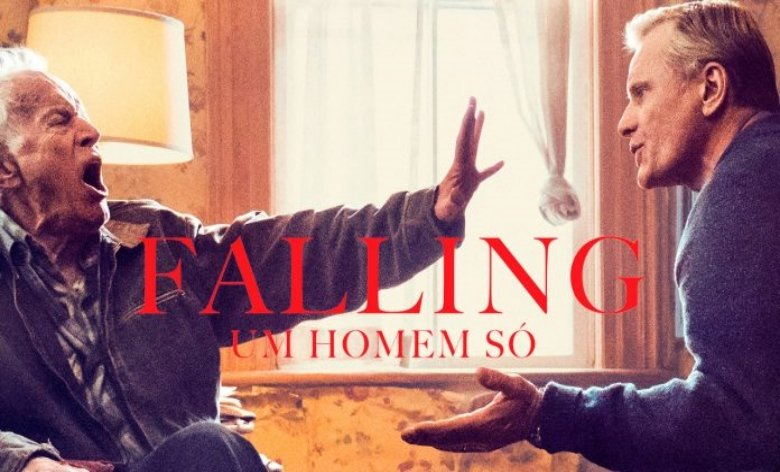 Falling – Um Homem Só