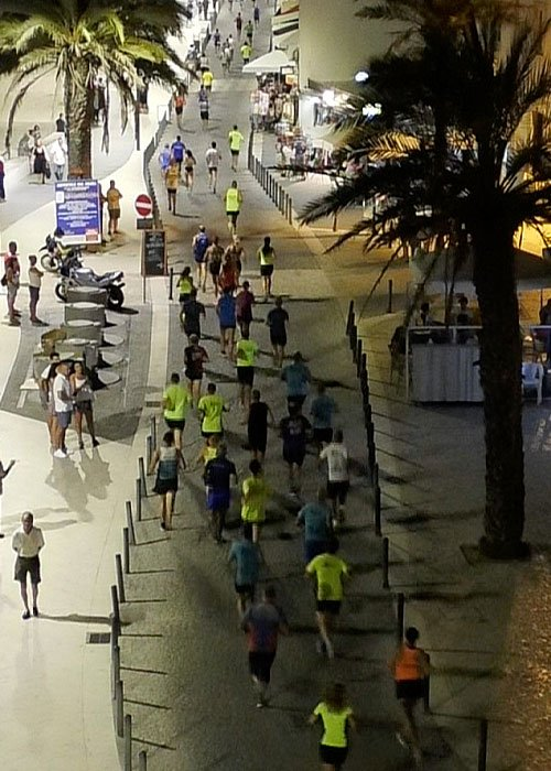 Sesimbra Night Run