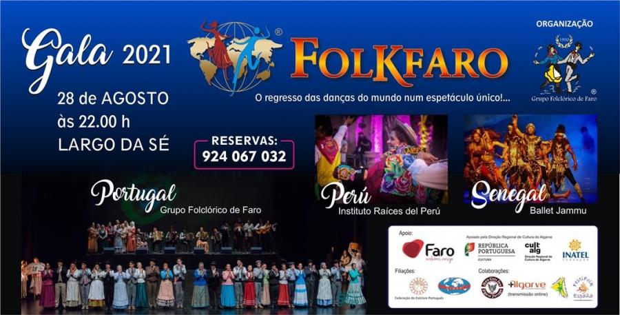 Gala Folkfaro 2021