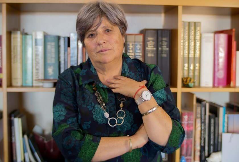 Clube de leitura:Reunião em torno da obra de Ana Luisa Amaral