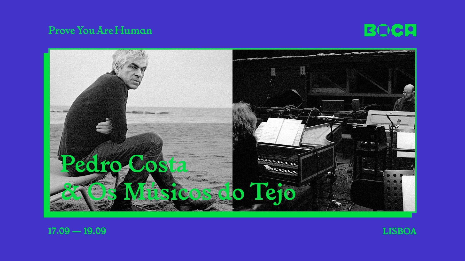 BoCA 2021   Pedro Costa & Os Músicos do Tejo 'As Filhas do Fogo'