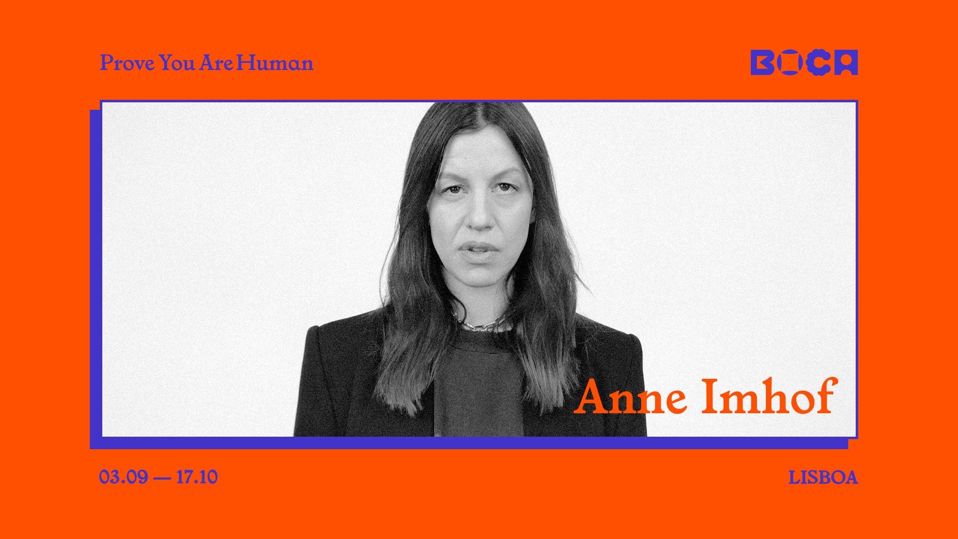 BoCA 2021 | Anne Imhof 'Untitled (Wave)'