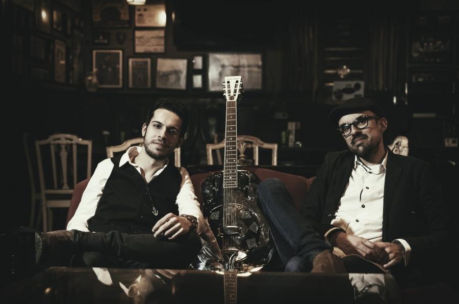 Maia Blues Fest 2021 - The Smokestackers