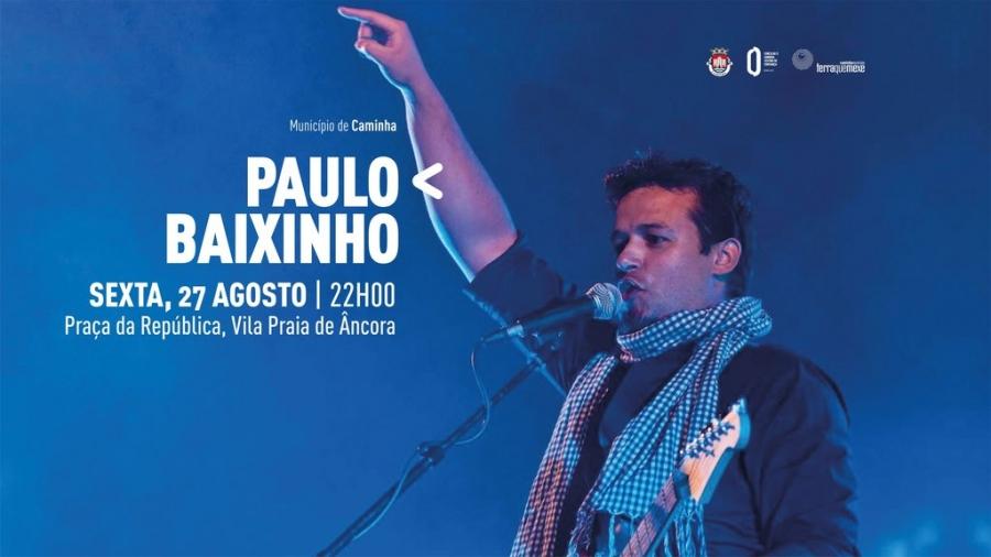PAULO BAIXINHO