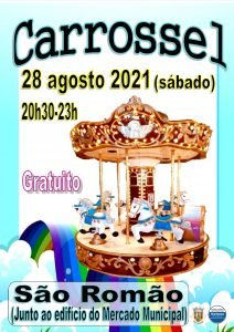 Carrossel São Romão- 28/08/2021