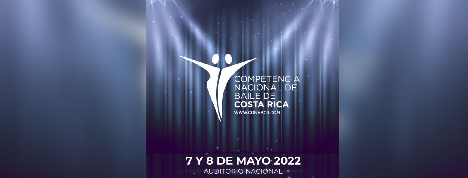 Competencia Nacional de Baile Costa Rica