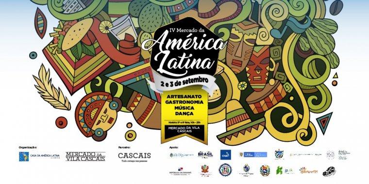 Mercado da América Latina