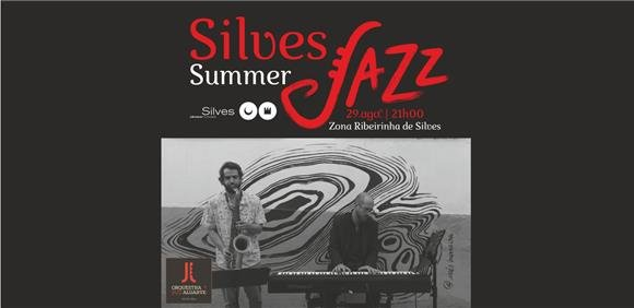 Silves Summer Jazz