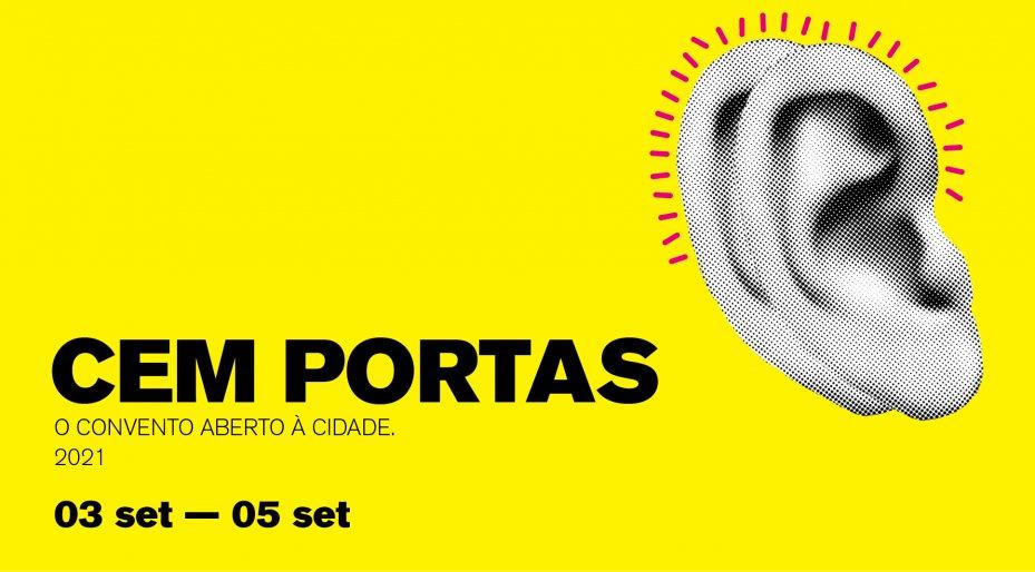 CEM PORTAS – O Convento aberto à cidade