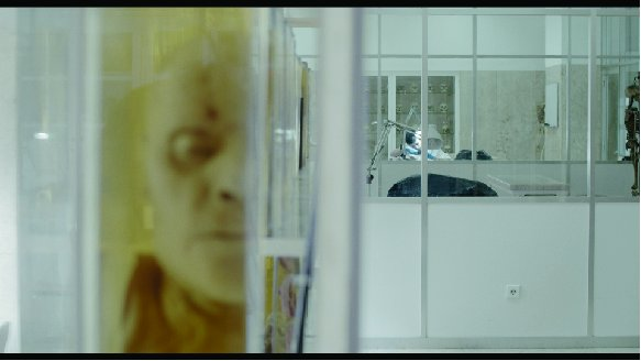 Cinema à Mesa // Death and Documentary: Porto & Austin #01