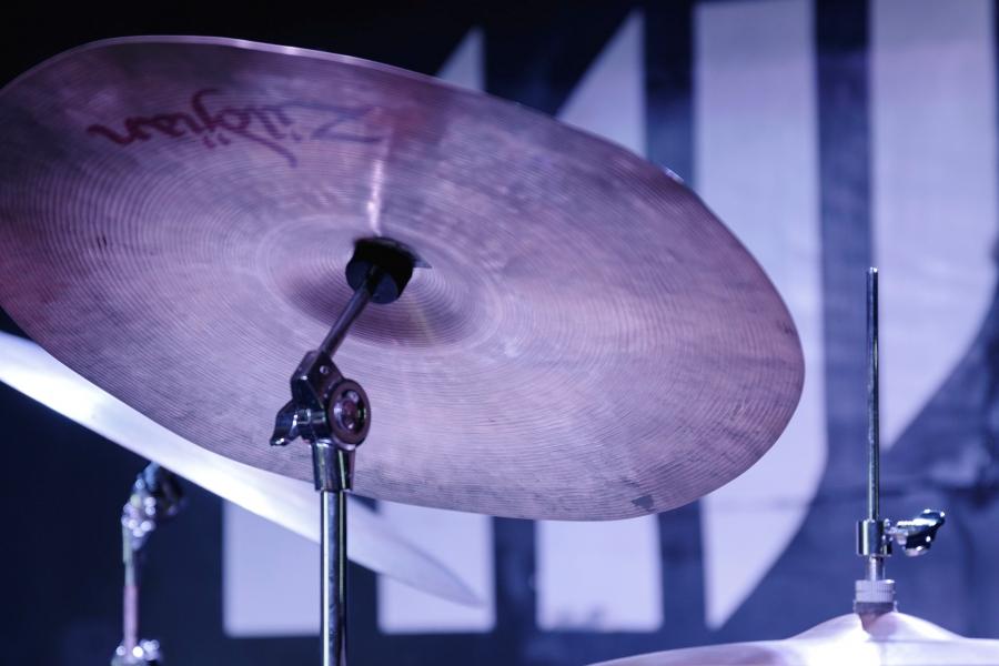 Jazz à Mesa // Porta Jazz Apresenta: Blind Dates #23