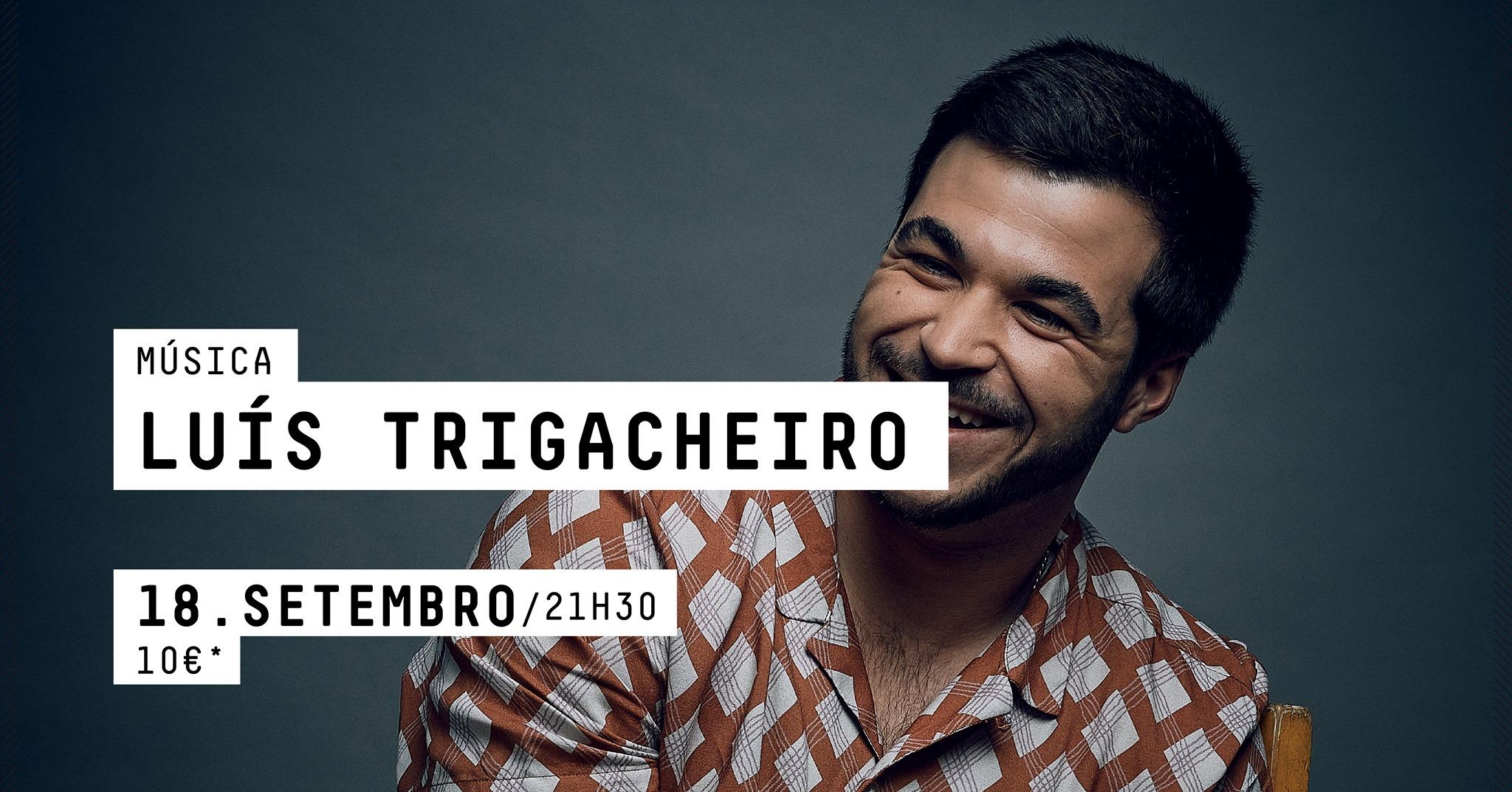 LUIS TRIGACHEIRO - MÚSICA