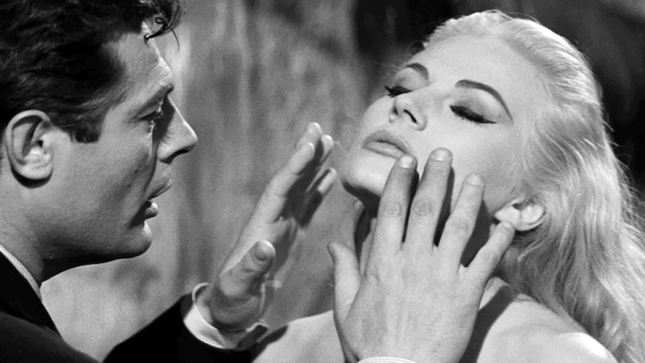 A Doce Vida   Federico Fellini