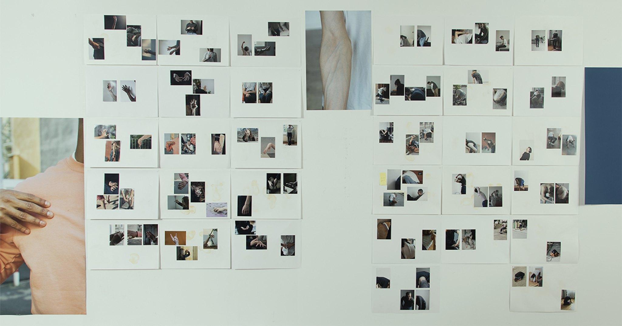 Masterclass - Gesture Studies: Heinz Peter Knes em diálogo