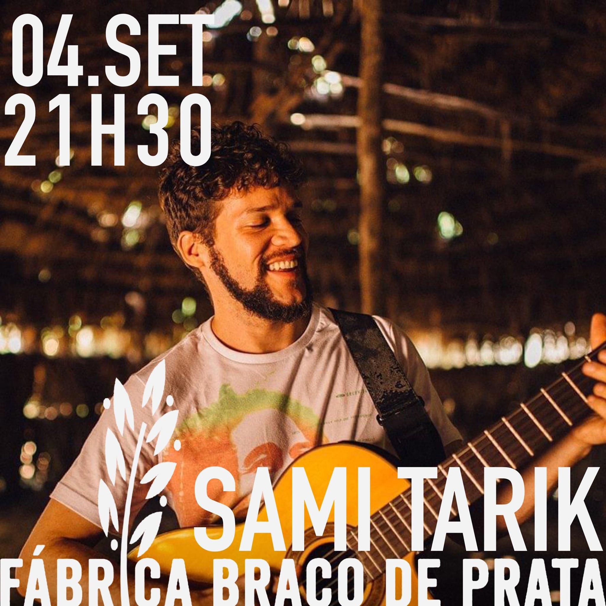 Esplanada | Sami Tarik