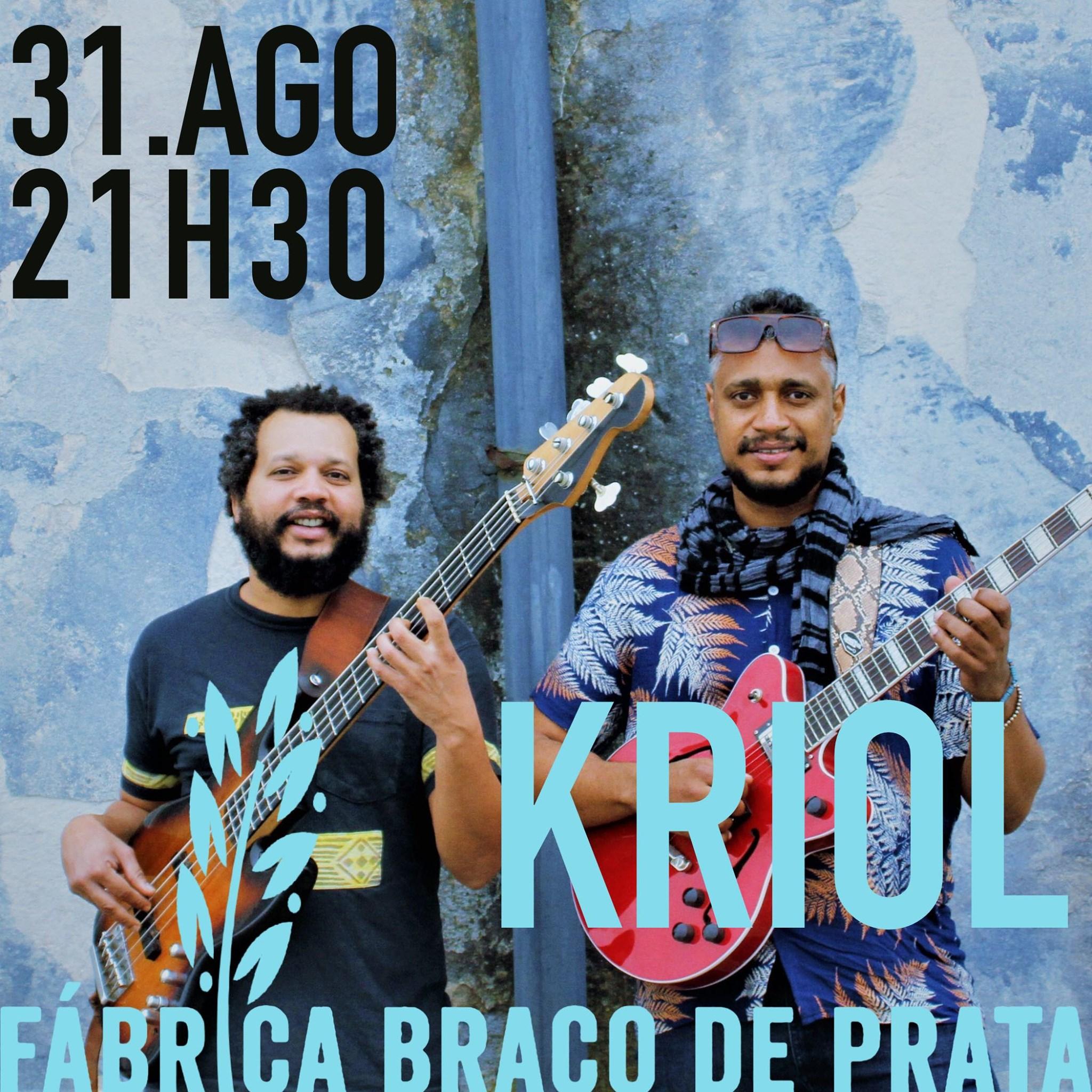 Kriol