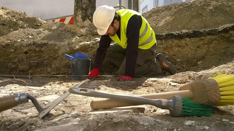 Encontros no Museu: Um Arqueólogo em Bracara Augusta