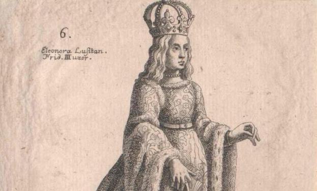 Leonor, a Imperatriz