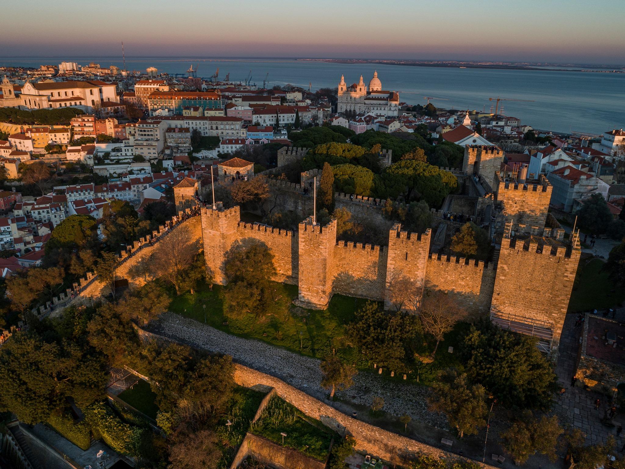 O Castelo convida - Programação Dia Mundial do Turismo
