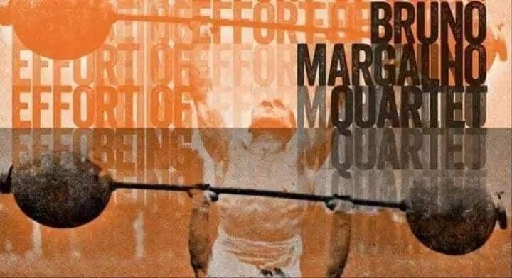 Bruno Margalho Quarteto