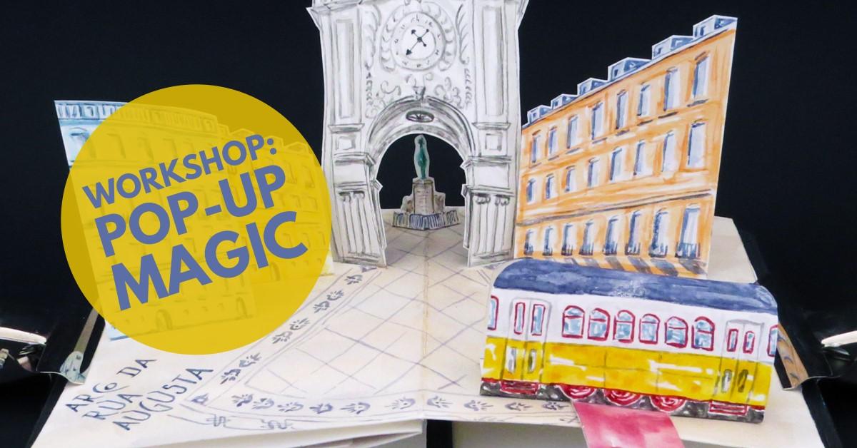 Workshop: Pop-up Magic