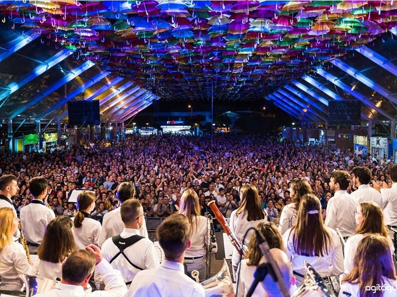 Orquestra 12 de Abril com Ala dos Namorados