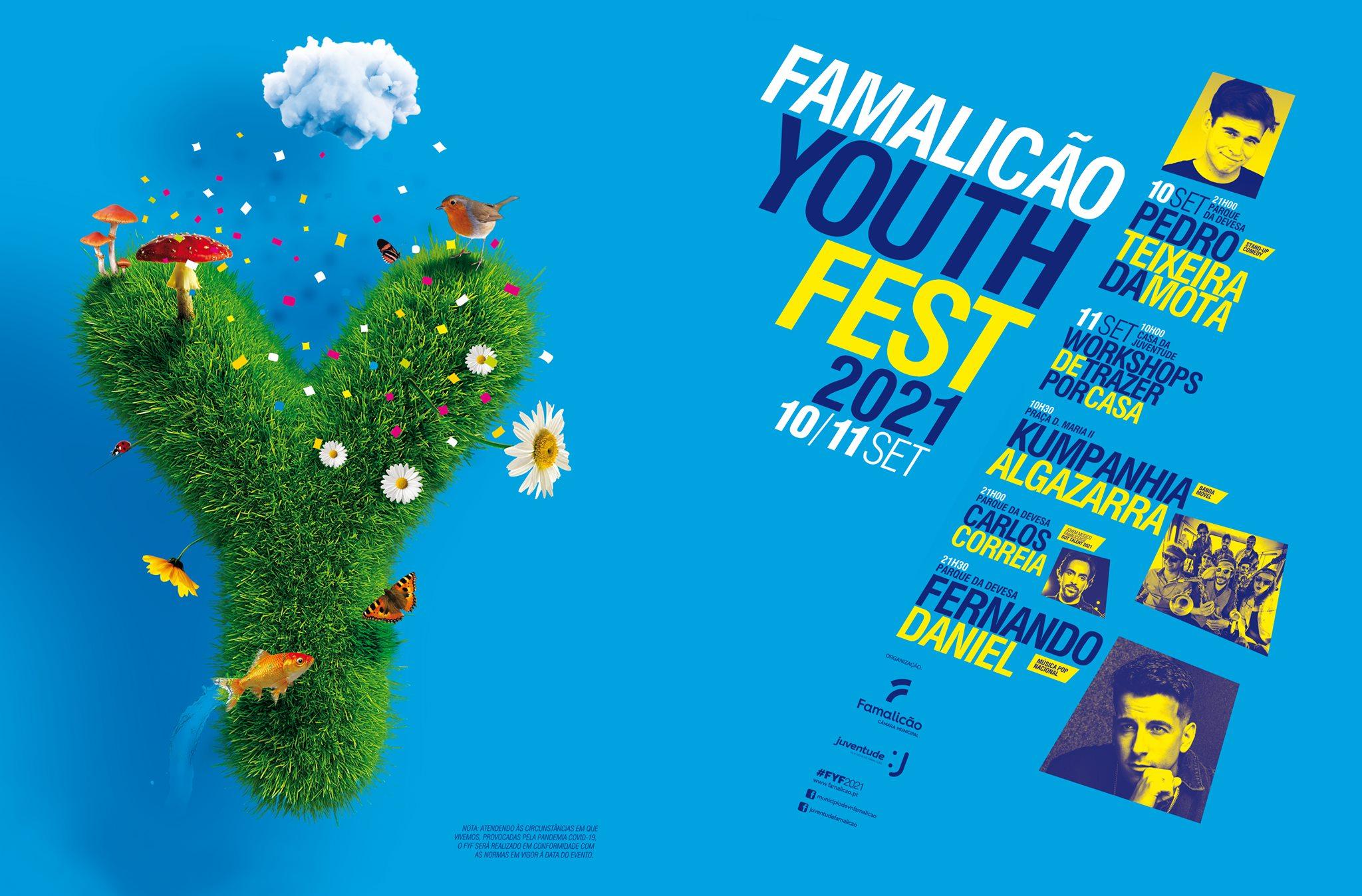Famalicão Youth Fest 2021
