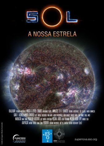 Sol, a Nossa Estrela