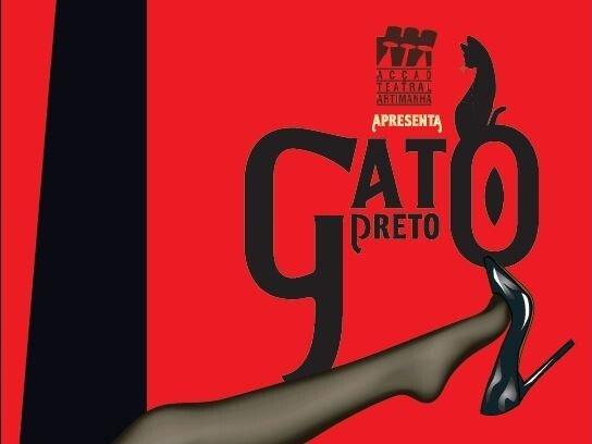 CABARET GATO PRETO - ATA