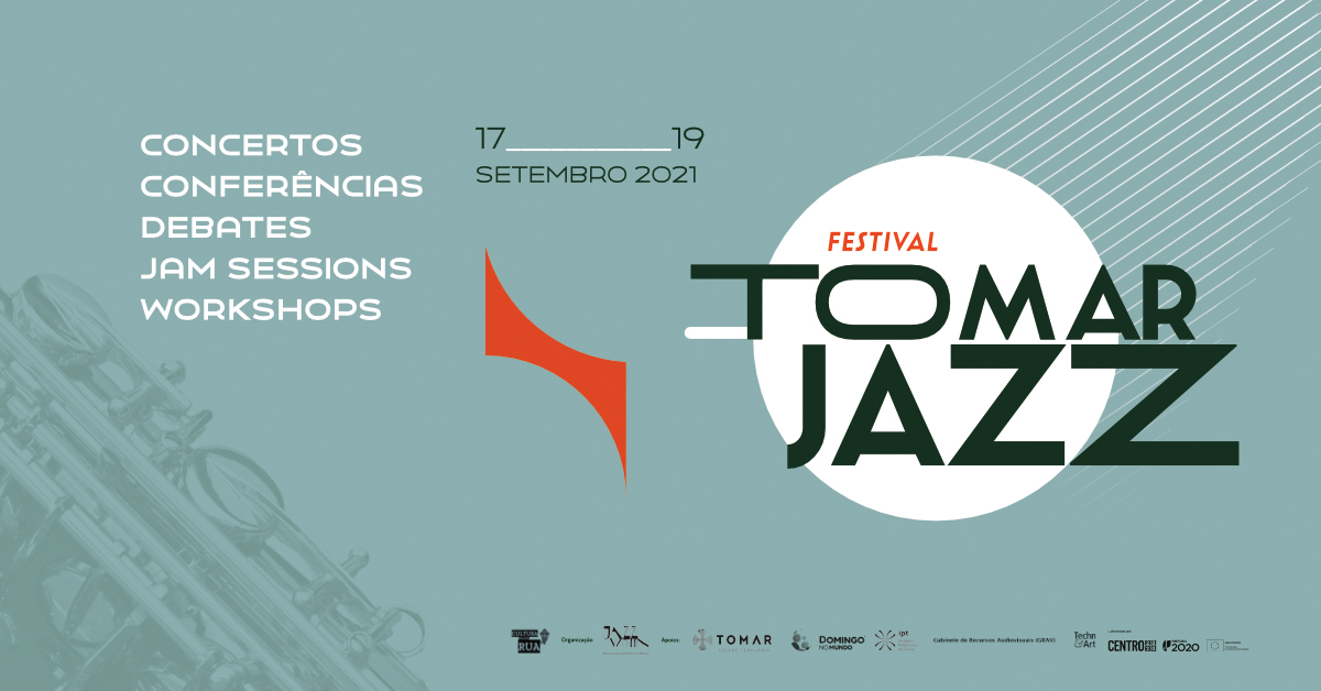 Festival Tomar Jazz