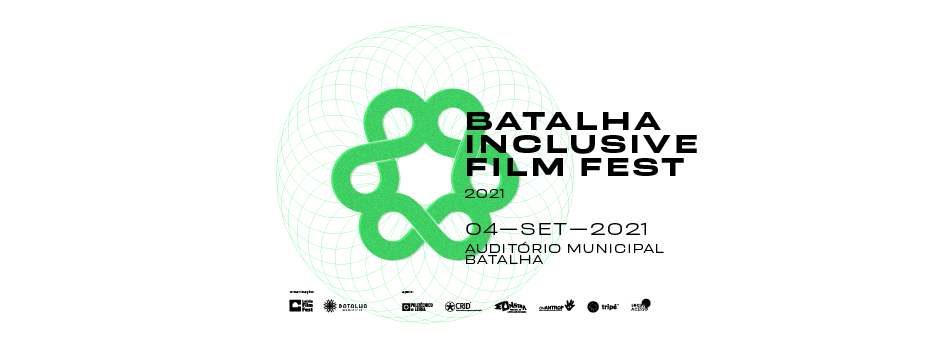 Batalha Inclusive Film Fest 2021