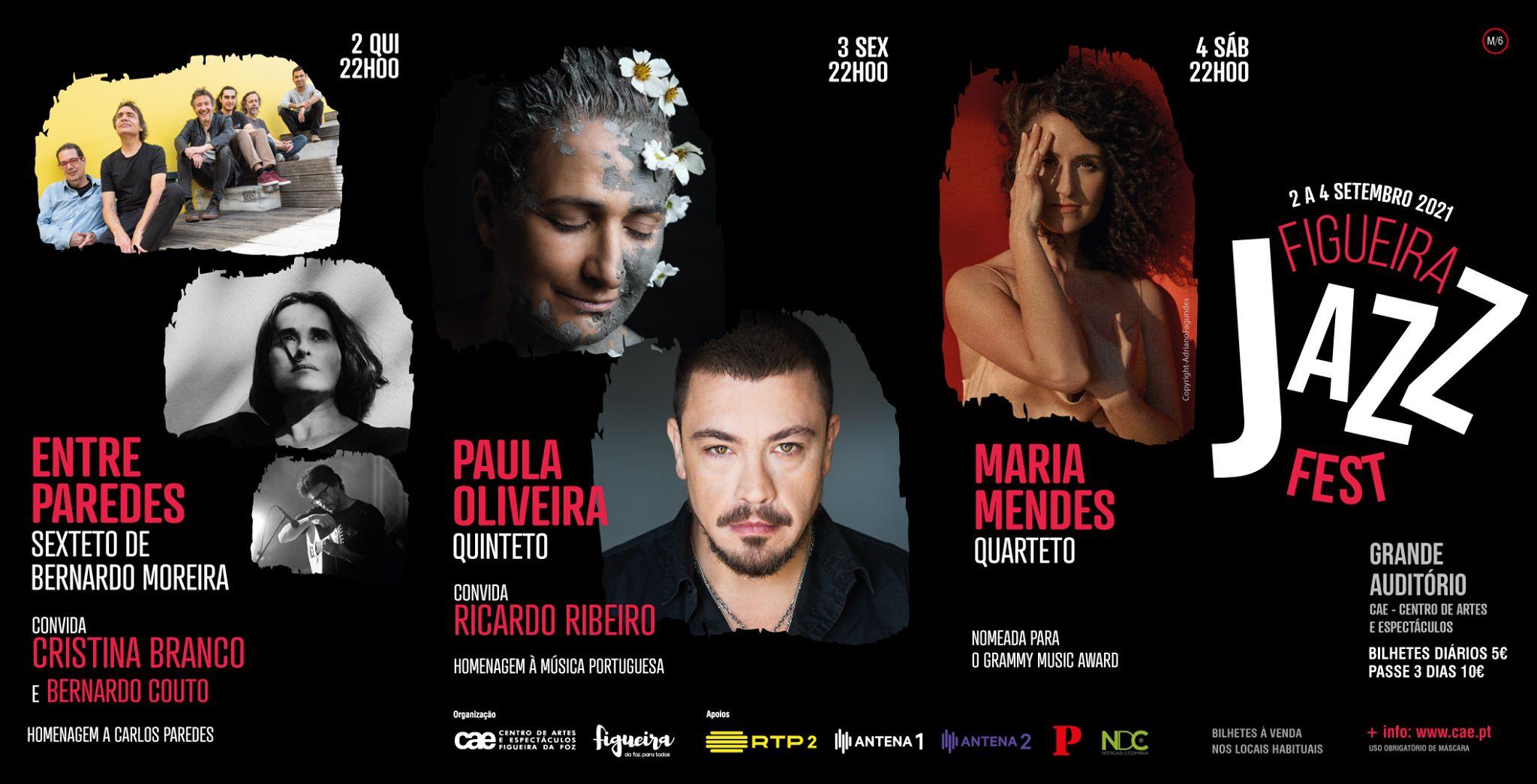Figueira Jazz Fest - 2ª Edição