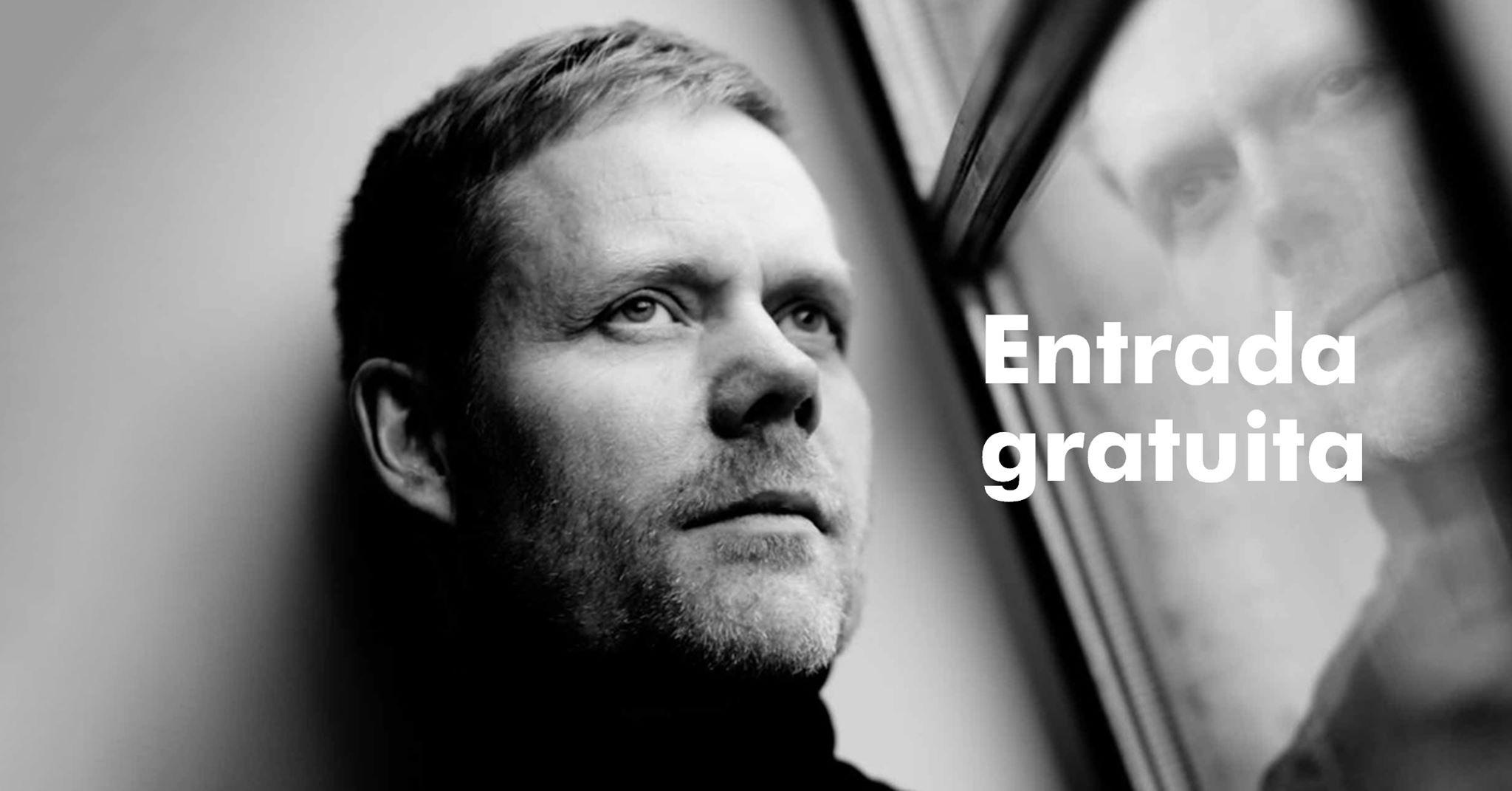 Max Richter – As Quatro Estações - Orquestra Gulbenkian / André de Ridder