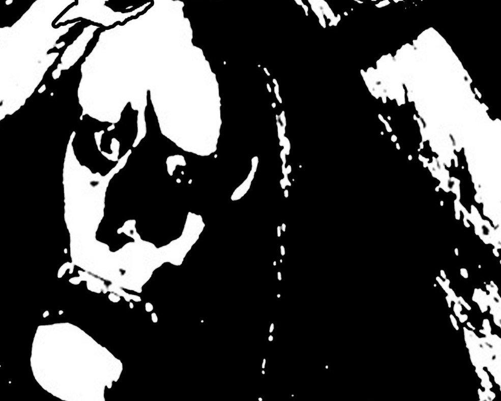 Punk à Mesa //  CVLTO apresenta: PÄRIA
