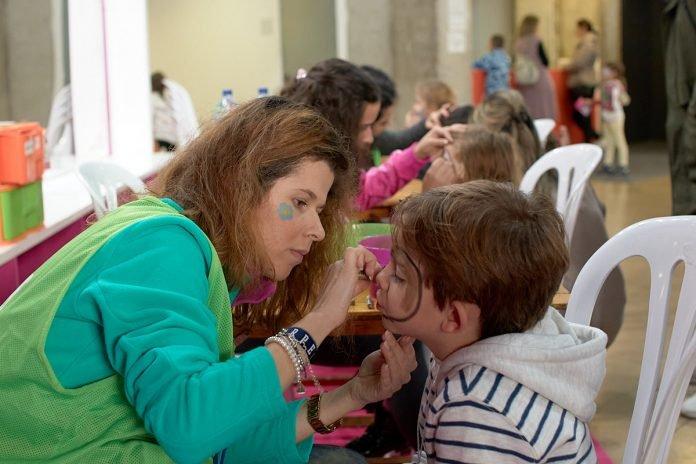 Iberocio – Feria de la infancia y la juventud 2021