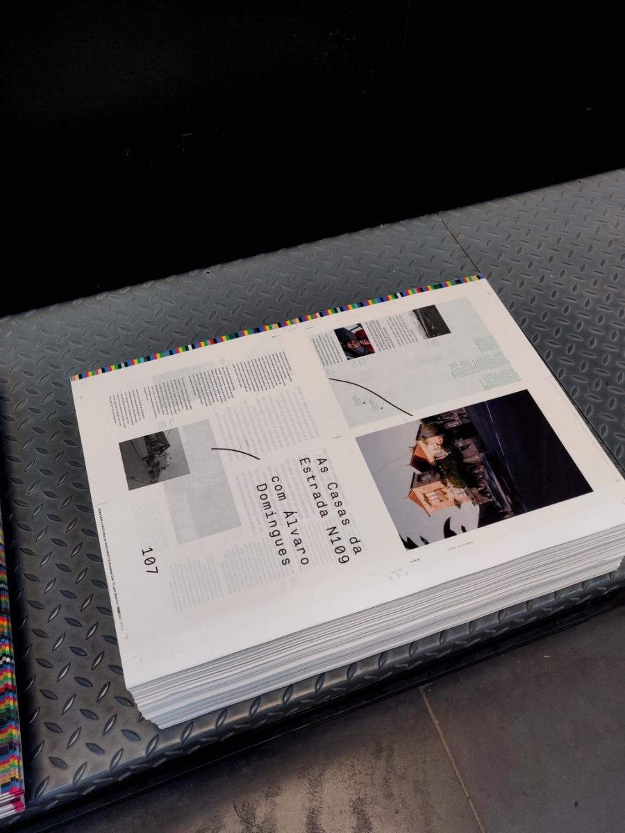 Lançamento da publicação - Olhar por dentro - Percursos pela arquitetura de Ílhavo