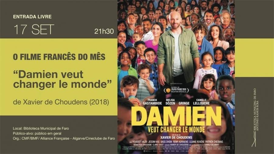 Ciclo O Filme Francês do Mês